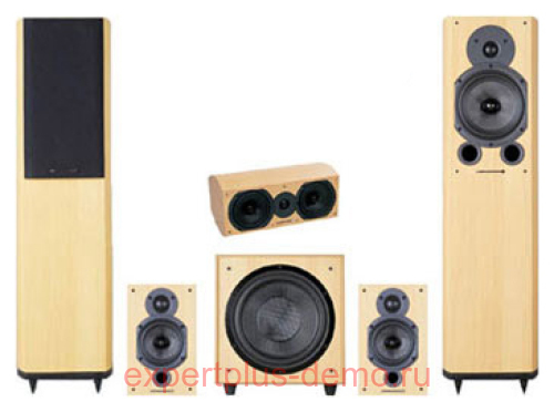 Wharfedale Diamond 940 set