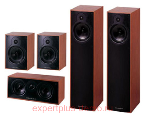 Wharfedale Crystal CR-30 Home cinema