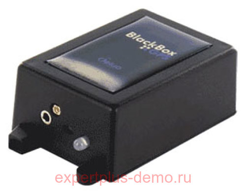 JJ-Connect Deluo Datalogger GPS Black Box